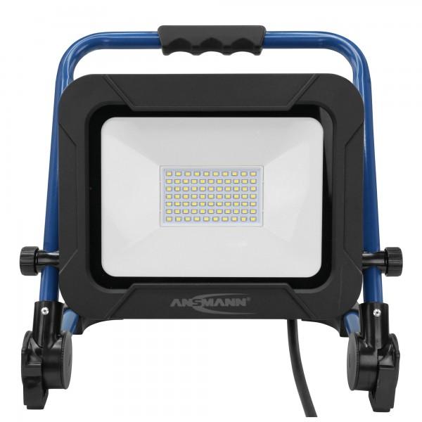 ANSMANN FL4500AC Luminary BASE Arbeitsstrahler, 50 W, SMD LEDs, 4.500 Lumen