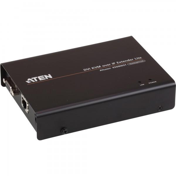 ATEN KE6900ST KVM-Over-IP-Transmitter, DVI-D, USB