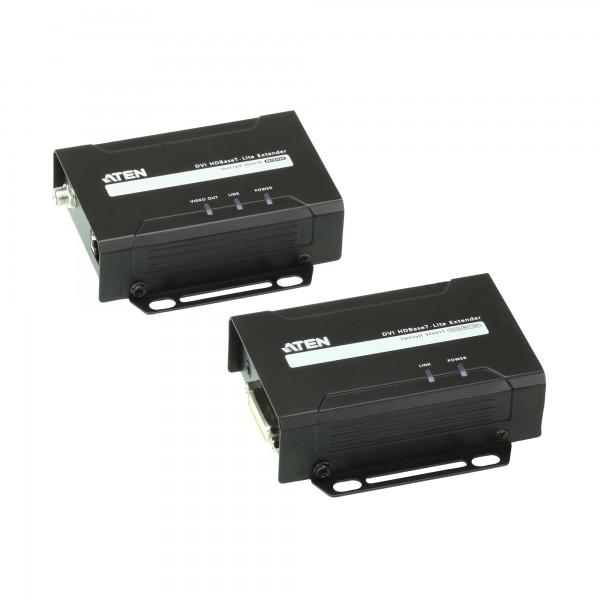 ATEN VE601T Video-Transmitter, DVI-HDBaseT-Lite-Sender, Klasse B