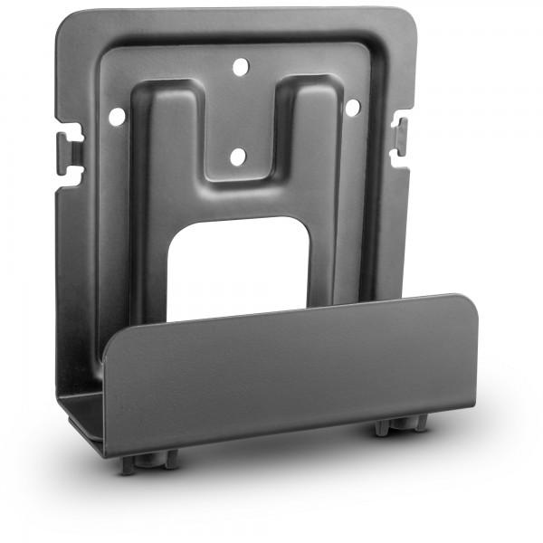 InLine® Halterung für Mediageräte / Streaming-Boxen, 47-76mm