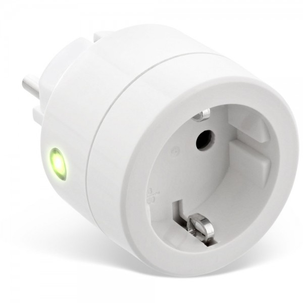 InLine® SmartHome Steckdose