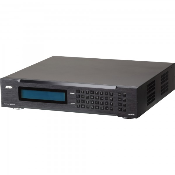 ATEN VM51616H 16x16 HDMI Matrix Switch mit Scaler