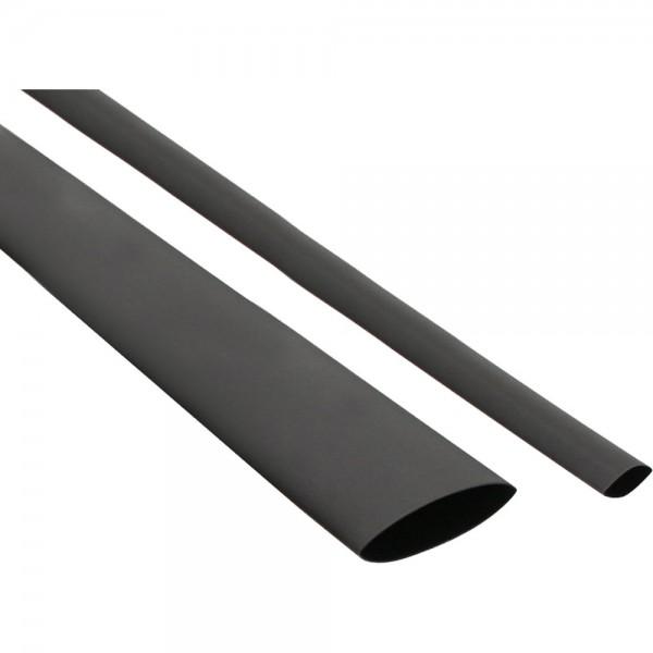 InLine® Schrumpfschlauch 200mm lang, 2mm > 1mm, 20 Stück