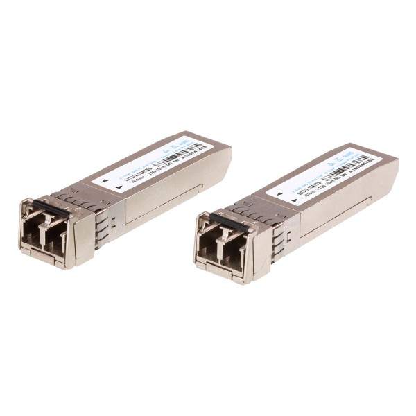 ATEN 2A-142G 10G Single-Mode/10KM Glasfaser SFP+ Modul