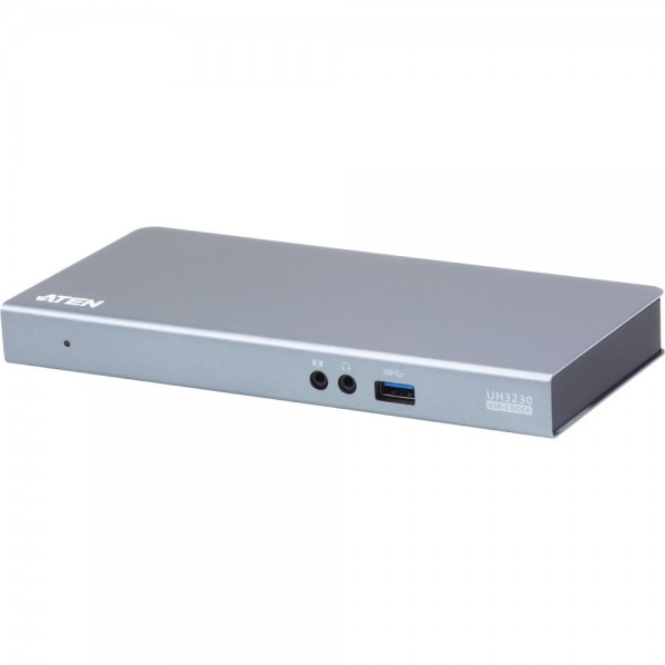 Aten UH3230 USB Typ-C Multiport Dock