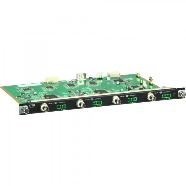 ATEN VM7404 4-Port 3G-SDI Eingabekarte