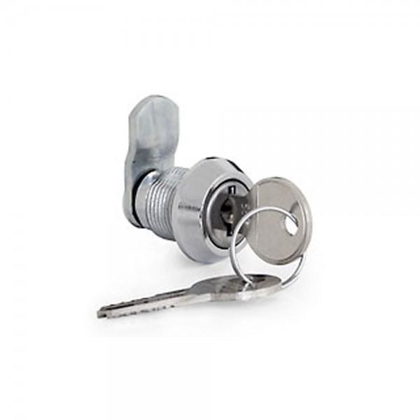 Triton RAX-MS-X25-X1, Schließzylinder für Türscharnier der Standverteiler