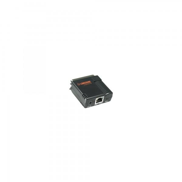 Longshine Printserver 100 Mbit/s 1x parallel, LCS-PS110