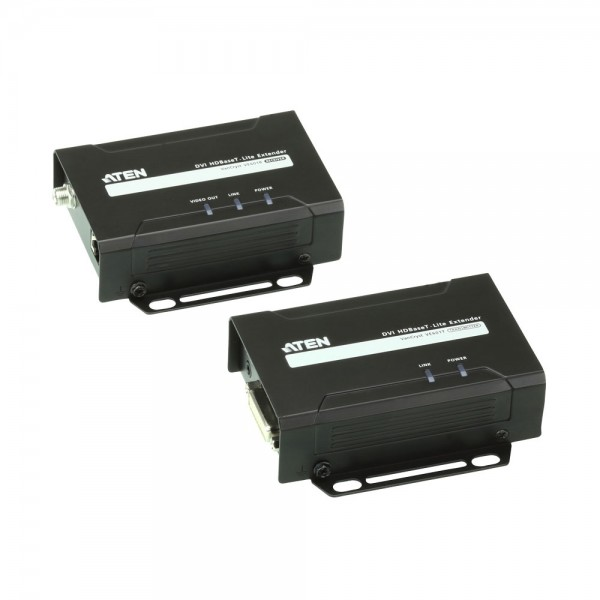 ATEN VE601 Video-Extender DVI HDBaseT-Lite