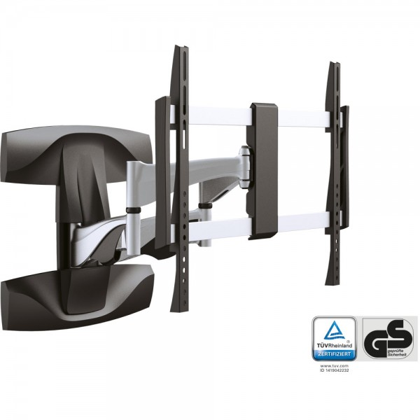 """InLine® TV Wandhalterung, für TFT/LCD/LED/Plasma 94-178cm (37-70""""), max. 45kg"""