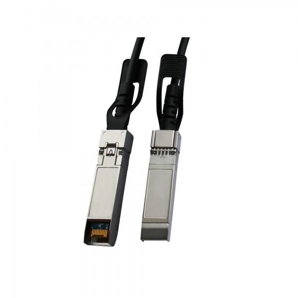 InLine® SFP+ auf SFP+ DAC Kabel passiv, 10Gb, 5m