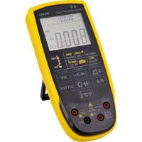 InLine® Multimeter mit Touch-Pad und beleuchtetem Display, CAT III / CAT IV