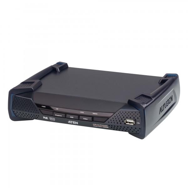 ATEN KE6912R 2K DVI-D Dual Link KVM over IP Empfänger mit PoE