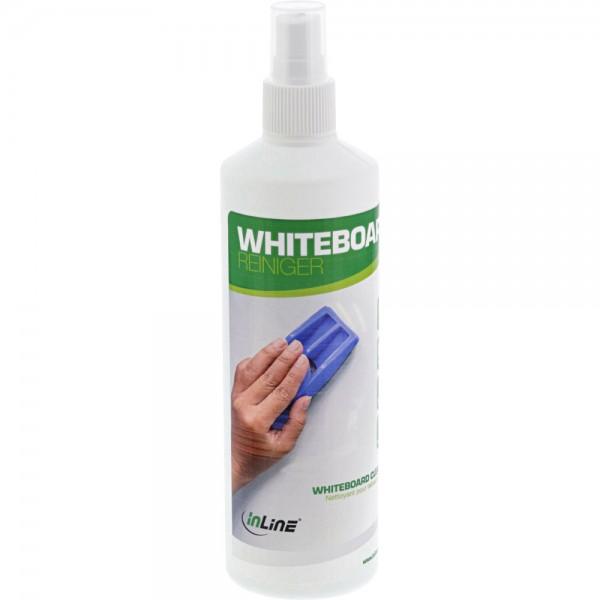 InLine® Whiteboard-Cleaner, 250ml