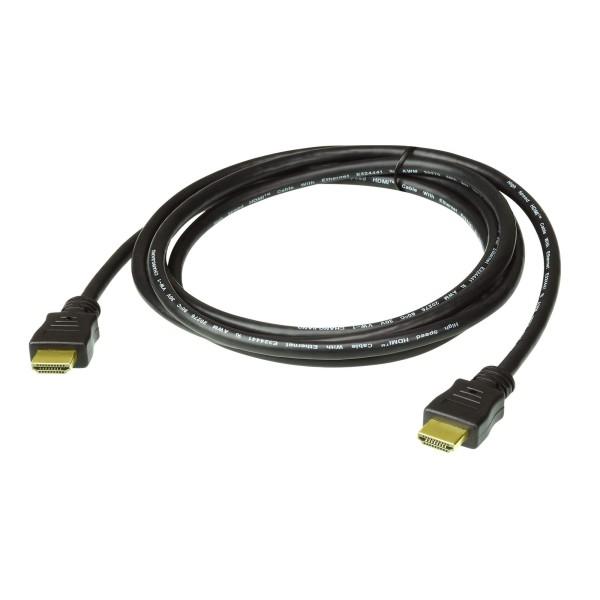 ATEN 2L-7D05H HDMI Kabel, HDMI-High Speed mit Ethernet, 5m