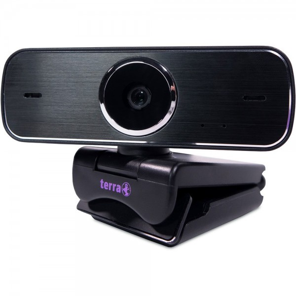 TERRA Webcam JP-WTFF-1080HD