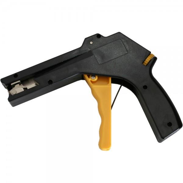 InLine® Kabelbinderzange, mit Schneidevorrichtung, 2,4 bis 4,8mm