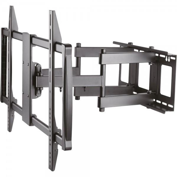 """InLine® Wandhalterung, für TFT/LCD/LED/Plasma 152-254cm (60-100""""), max. 80kg"""