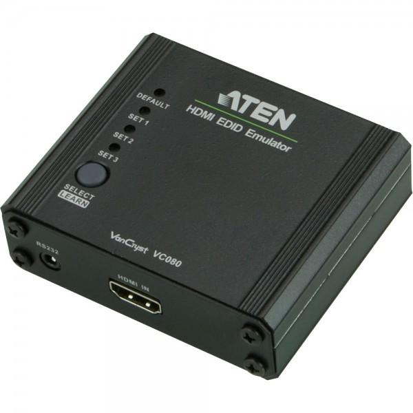 ATEN VC080 HDMI-EDID-Emulator, max. 1920x1200
