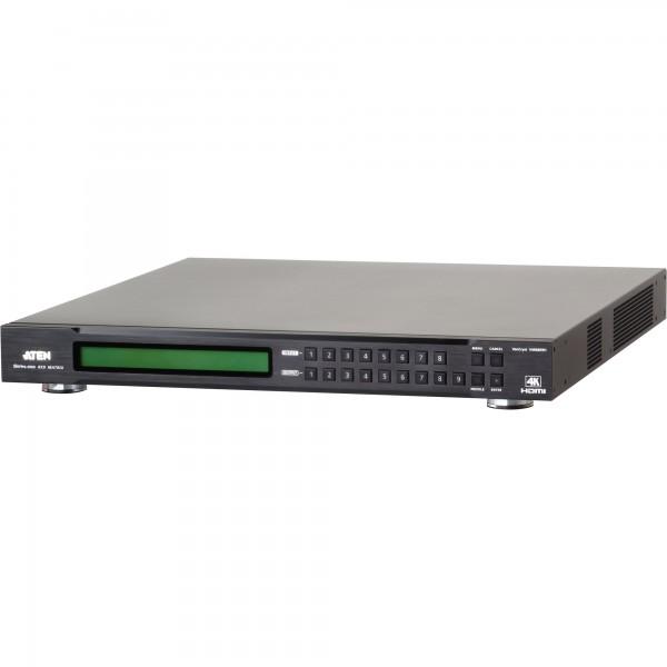 ATEN VM6809H 8x9 4K HDMI Matrix Switch mit Scaler