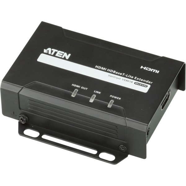 ATEN VE801R Video-Receiver, HDMI-HDBaseT-Lite-Empfänger, Klasse B