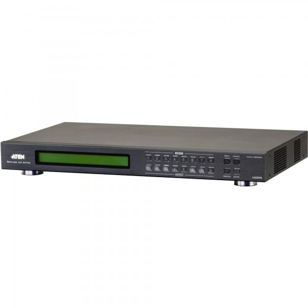 ATEN VM5808H Video-Matrix-Switch HDMI 8x8 Umschalter, FullHD, mit Scaler