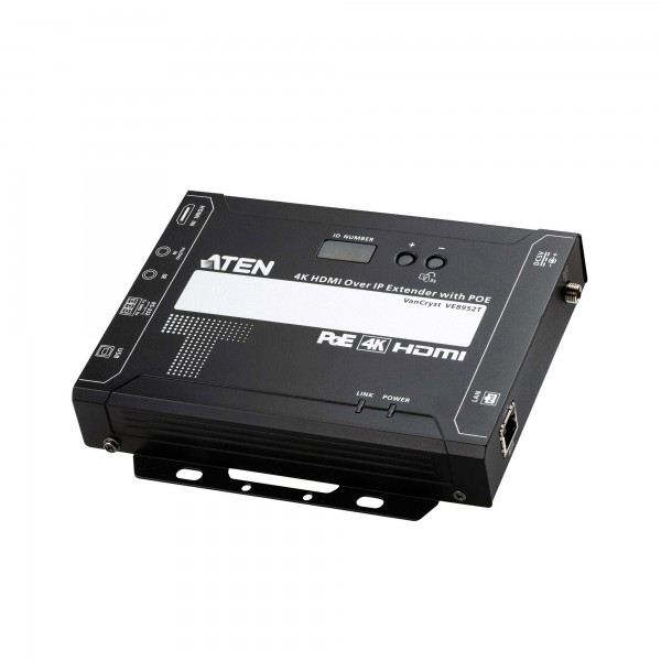 ATEN VE8952T 4K HDMI over IP Sender mit PoE