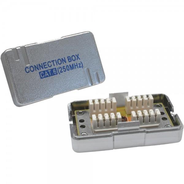 InLine® Verbindungsmodul Cat.6, mit LSA-Technik, geschirmt, bulk
