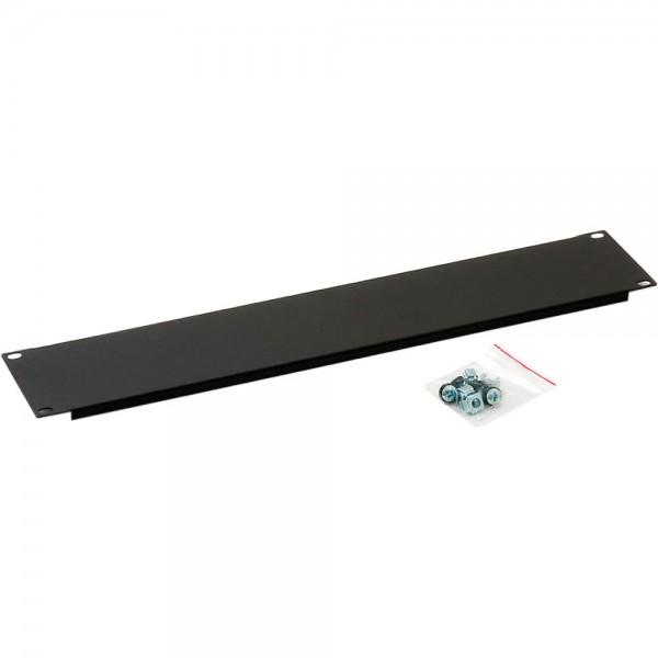 """19"""" Blindplatte, Triton RAB-ZP-X05-A1, 4HE, schwarz"""