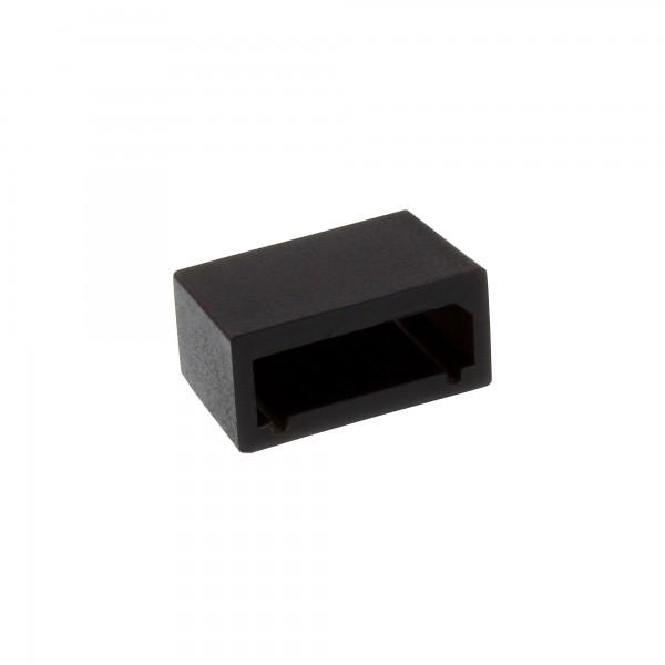 InLine® Staubschutz, für DisplayPort Stecker, 50er Pack