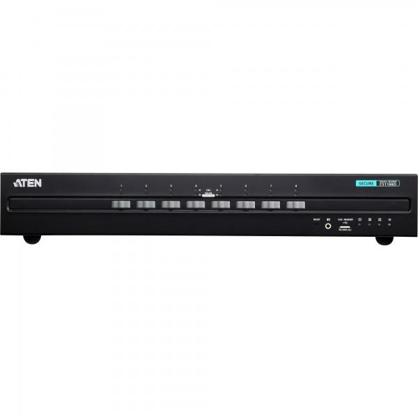 ATEN CS1188D KVM Secure Switch, 8-fach, DVI, USB, Audio