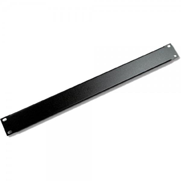 """19"""" Blindplatte, Triton RAB-ZP-X01-A1, 1HE, schwarz"""