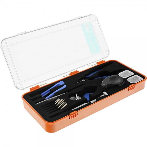 InLine® Handy Smartphone Werkzeug-Set, 21-teilig