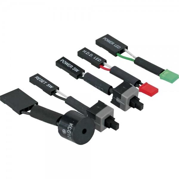 InLine® Mainboard Test-Set, 5-teilig