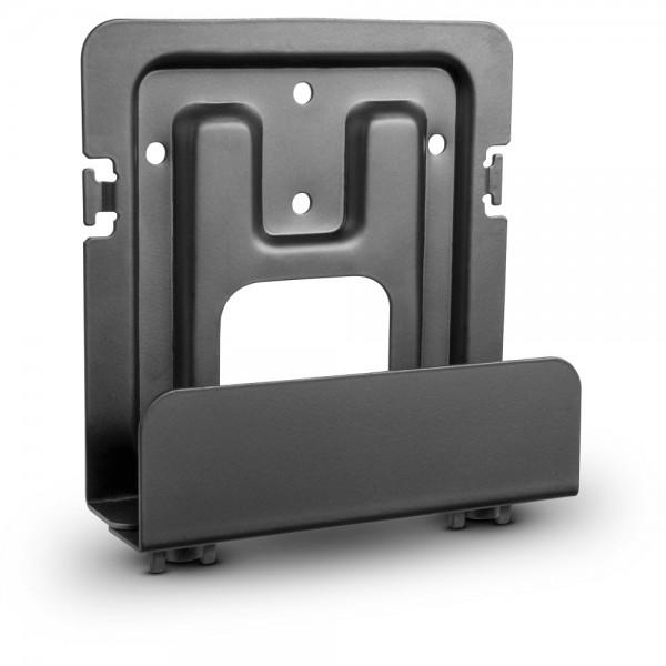 InLine® Halterung für Mediageräte / Streaming-Boxen, 32-46mm