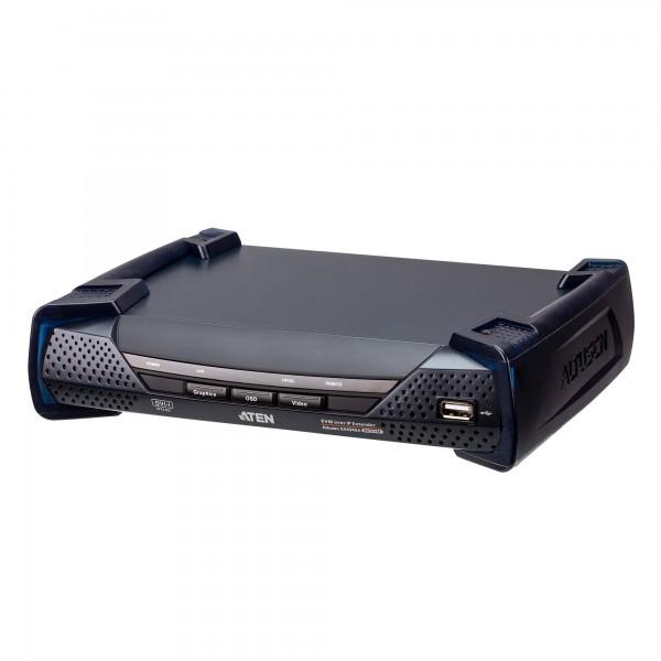 ATEN KE6940AR DVI-I Dual-Display KVM over IP Empfänger