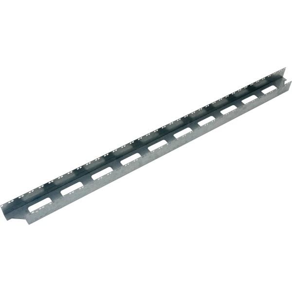 Triton RAX-VP-X42-X2 Vertikaler Kabelführungskanal 42HE, für 800mm RMA/RZA/RSX