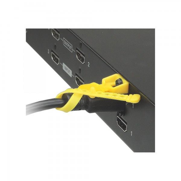 ATEN 2X-EA12 LockPro - HDMI-Kabelsicherung, 10er-Pack